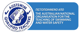 The Australian National Organisation for the Teaching of Swimming and Water Safety